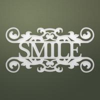 Ultimate Crafts Die - Complete Smile