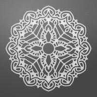 Ultimate Crafts Die - Fine Bohemian Doily Set (2pc)