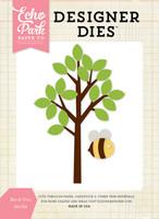 Echo Park Dies - Bee & Tree