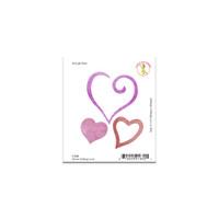 Cheery Lynn Designs Die - Never Ending Love