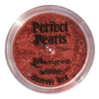 Perfect Pearls Powders by Ranger Ink - Forever Red