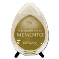 Memento Dew Drop Ink Pad - Pistachio