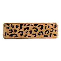 Sizzix Originals Die - Cheetah Overlay
