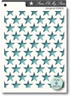 Memory Box Stencils - Oh My Stars