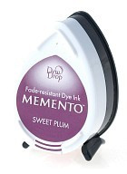 Memento Dew Drop Ink Pad - Sweet Plum