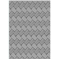 Darice 5 x 7 Embossing Folder - Basketweave