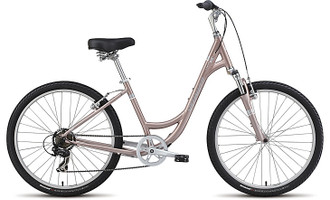 2015 Specialized Expedition Low Entry