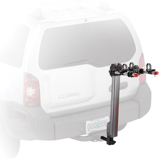 Yakima Highlite 2 bike Hitch Rack.