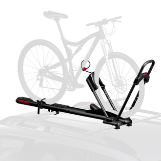 Yakima HighRoller Roof Rack