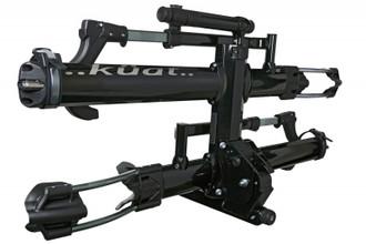 "Kuat NV 2.0 Bike Hitch Rack 1.25""  - Black"