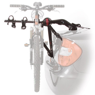 Yakima King Joe 3-Bike Trunk Rack