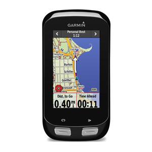 Garmin Edge 1000 Cycling Computer