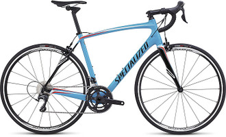 2016 Specialized Roubaix SL4 Comp