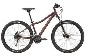 2016 Cannondale 27.5 Foray 1 Women's