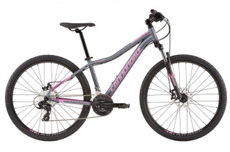 2016 Cannondale 27.5 Foray 3 Women's