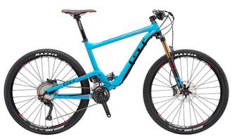 2016 GT Helion Carbon Pro Mountain Bike