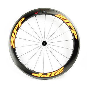 2016 Zipp 404 Firecrest Wheel set - Shimano/SRAM - Demo - New