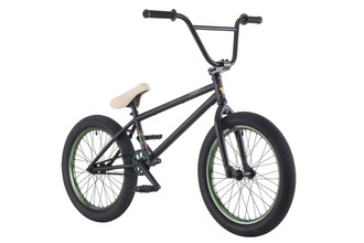 2016 Premium Inception BMX Bike