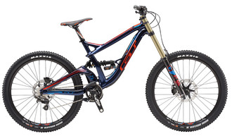 2016 Fury expert Mountain Bike