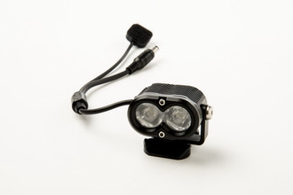 Gloworm X2 Bike Light System (1500 Lumens)