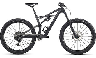 2017 ENDURO ELITE CARBON 650B