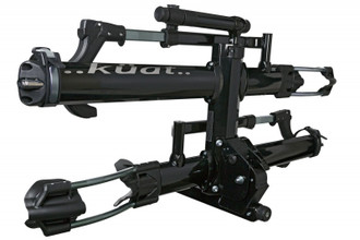 "Kuat NV 2.0 Bike Hitch Rack 2""  - Black"