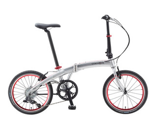 Dahon MU D8 Folding Bike