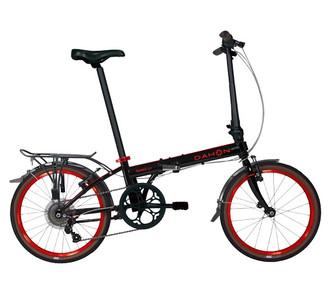 Dahon D7 Street Folding Bike