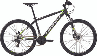 2017 Cannondale 27.5 Catalyst 3