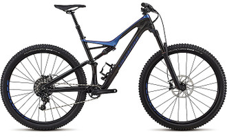 2018 STUMPJUMPER COMP CARBON 29/6FATTIE