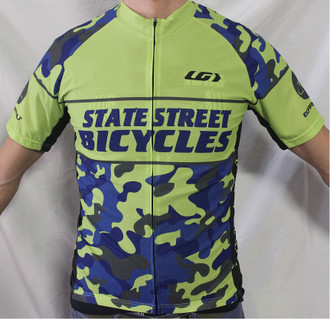 State Street Jersey