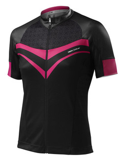 Specialized Women's RBX Comp Jersey - Black/Pink