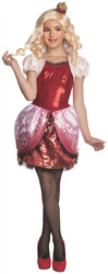 Apple White Girls Ever After High Costume Medium