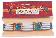 Native Warrior Bracelet