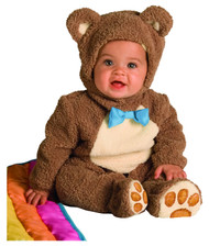 Infant/Toddler Teddy Bear Costume