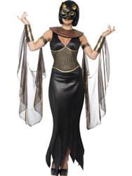Ancient Egyptian Cat Goddess Adult Costume