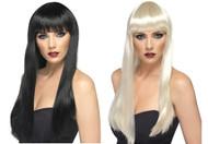 Long Beauty Wig
