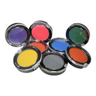 iNtense Pro Pressed Powder Pigments Mehron Makeup 3 gm