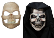 Skull Mask Foam Latex Prosthetic