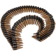 "60"" Bullet Belt Costume Accessory"