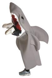 SHARK ATTACK Costume Kids 7/10