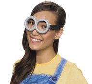 Despicable Me Minion Goggles Costume Accessory