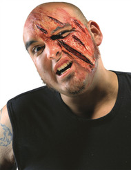 CLAWED face Theater Effects prosthetic makeup accessory stage