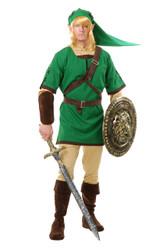Elf Warrior Adult