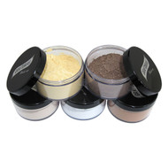 HD LuxeCashmere Setting Powders by Graftobian