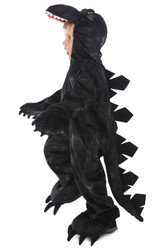 Godwin the Fire Breathing Dragon Child Costume