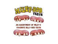 Miley Cyrus Teeth Billy Bob Fake Rotten Costume