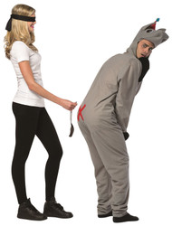 Adult Pin the Tail on the Donkey Costume