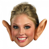 Large Fake Ears Costume Accessory