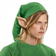 Link Hylian Elf Ears Adult Costume Accessory
